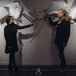 Maria Leon con Mar Solis © Javier Arroyo Atelier Fotografico-11