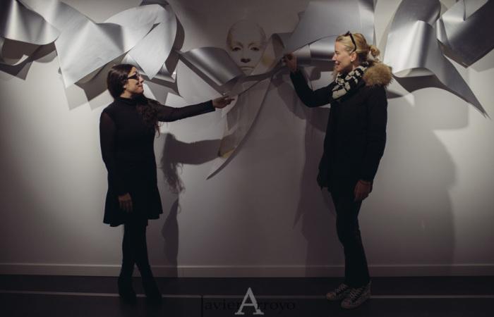Madrid al estilo de María León: exposiciones lastminute