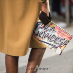 La Condesa desfile MFShow. Foto © Javier Arroyo