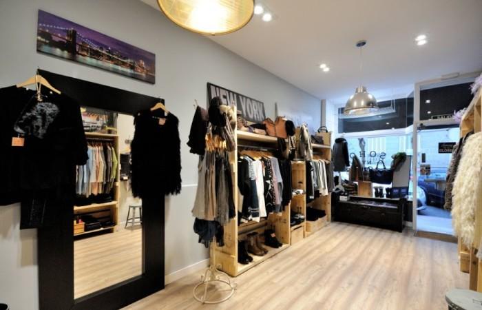 Soho NY: shopping en Madrid con estilo neoyorquino