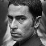 Germán San Nicasio. Foto de Javier Arroyo para Madrid a tu estilo