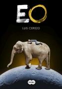 Portada de Eo, de Luis Cerezo