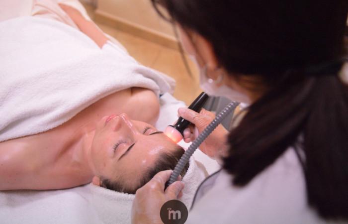 Hemos probado… la radiofrecuencia facial y el tratamiento con DTI