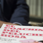 El coaching del peluche rosa / Euprepio Padula / Madrid a tu estilo