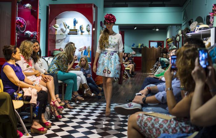 higiniomateu: moda que sabe a Mediterráneo en Madrid