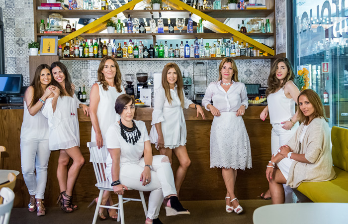 Moda Shopping: el paraíso de las eat girls
