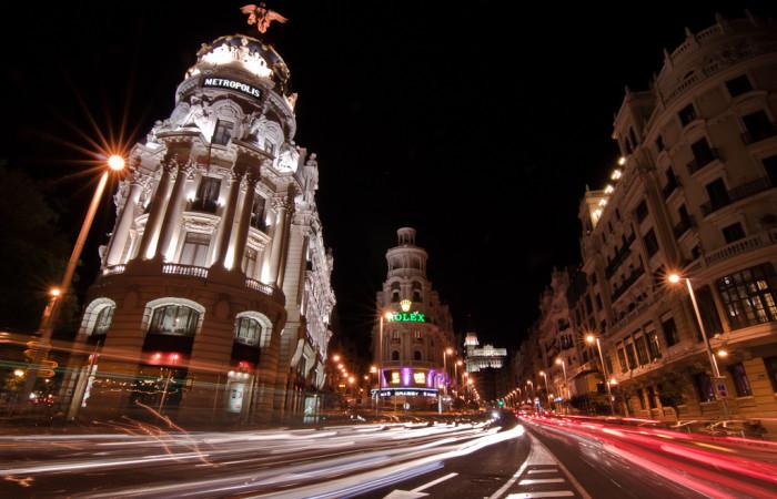 Madrid, un patrimonio que compartir