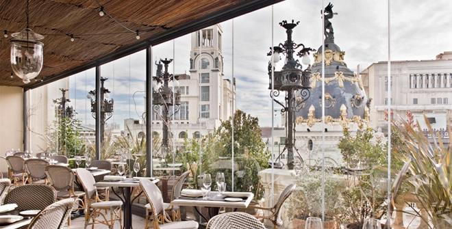 Las 10 experiencias top del gastrofestival - Restaurante tokio madrid ...
