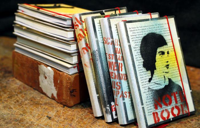 Land of Paper: papelería chula a un clic
