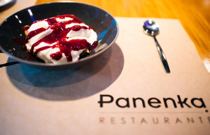 Panenka: el restaurante de Madrid con más juego