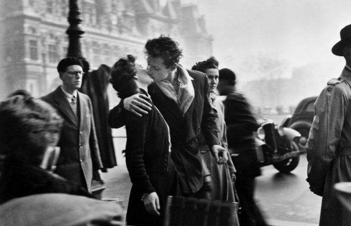 La fotografía de Doisneau, por primera vez en Madrid