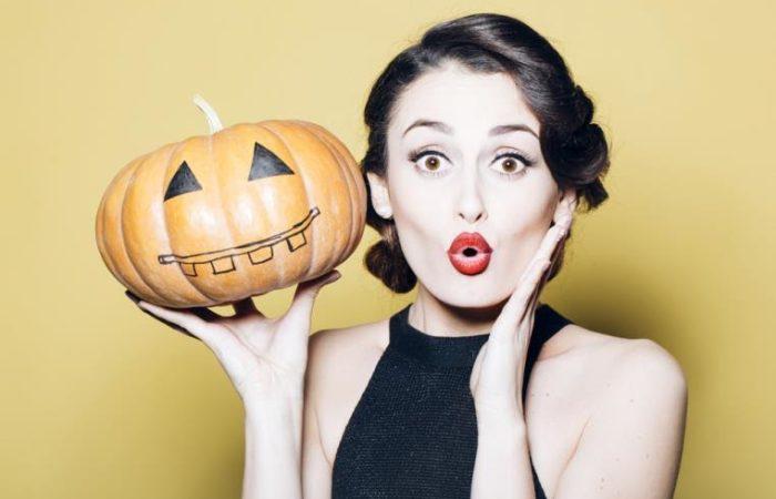 4 disfraces de Halloween con tu fondo de armario