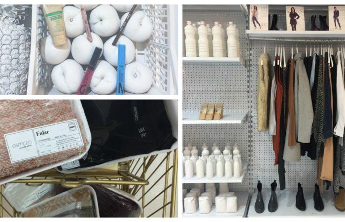 Esmara: moda 'low cost' en el lineal del súper