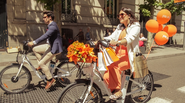 TrendCycle Madrid: pedalear está de moda