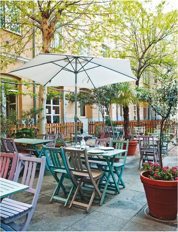 10 terrazas de madrid para disfrutar del afterwork veraniego - Terrazas romanticas madrid ...