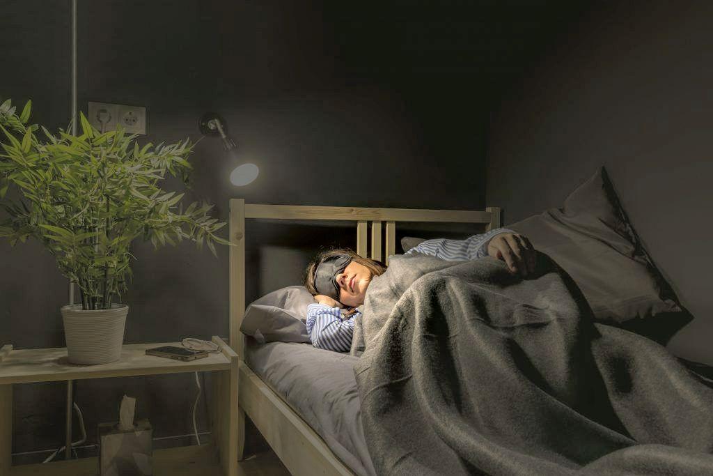 De tapa, sueño: así es el primer bar de siestas en Madrid