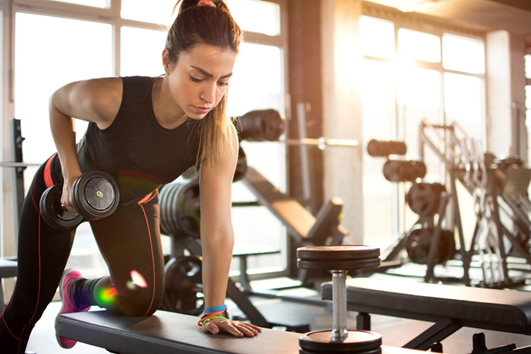 Cinco errores que solemos cometer en el gimnasio. Madrid a tu estilo