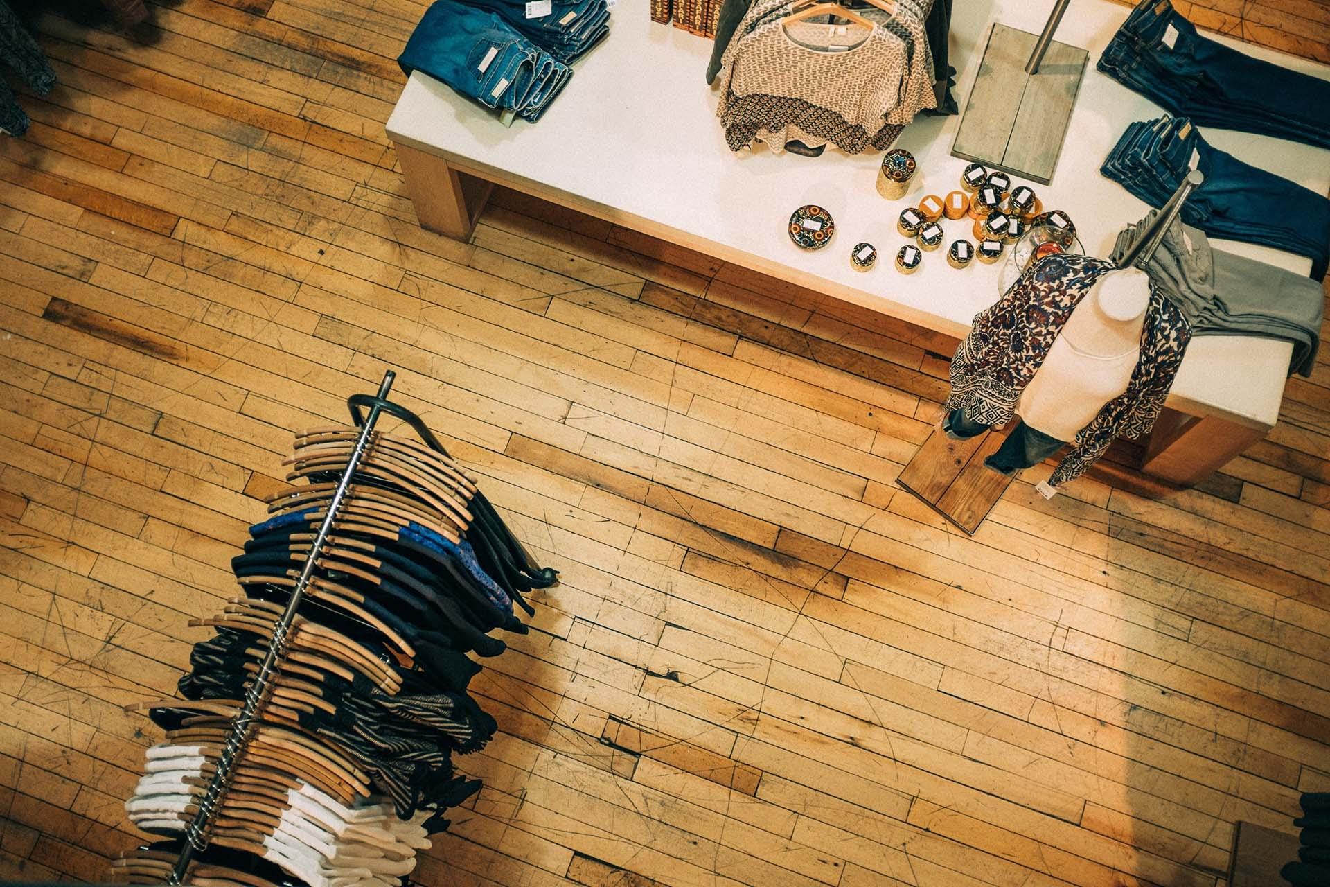 Este fin de semana, compras sostenibles en Pop Market