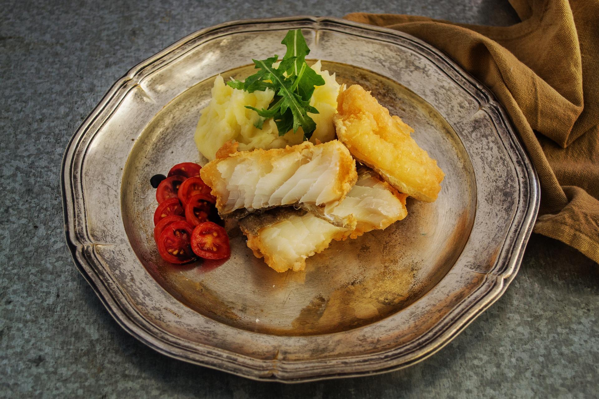 Potaje, bacalao y torrijas: la gastronomía de Cuaresma invade Madrid