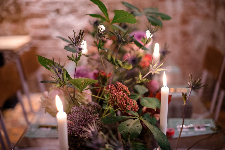 Flores de Navidad: más allá de la Poinsettia