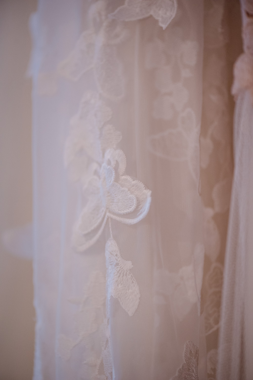 Vestidos de novia a medida malaga