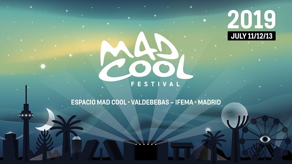 BCD M&E agencia oficial de Mad Cool