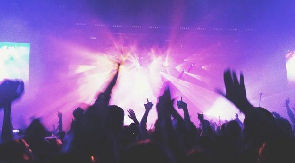 fiesta noche nocturna discoteca