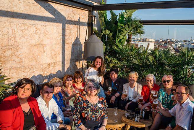 Historias de la gastronomía en clave femenino para celebrar el 8 de marzo