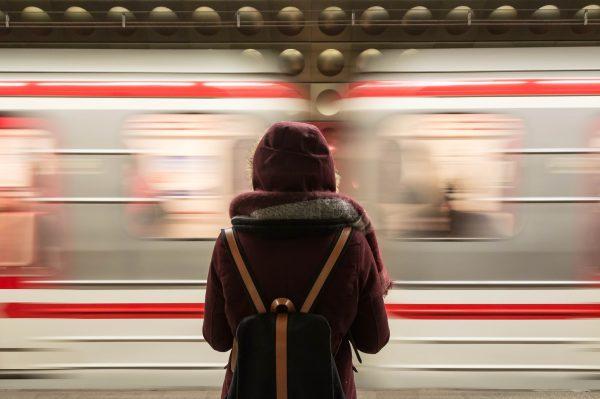 viajar con seguridad en transporte publico