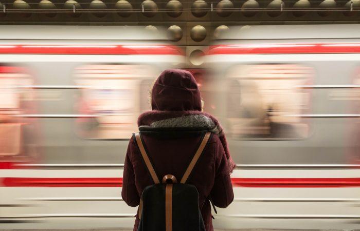 Claves para viajar con seguridad en transporte público